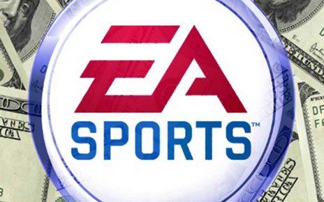 EA Games Greedy Bastards