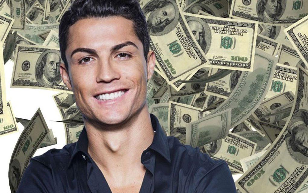 ronaldo-money