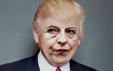 Theresa Trump
