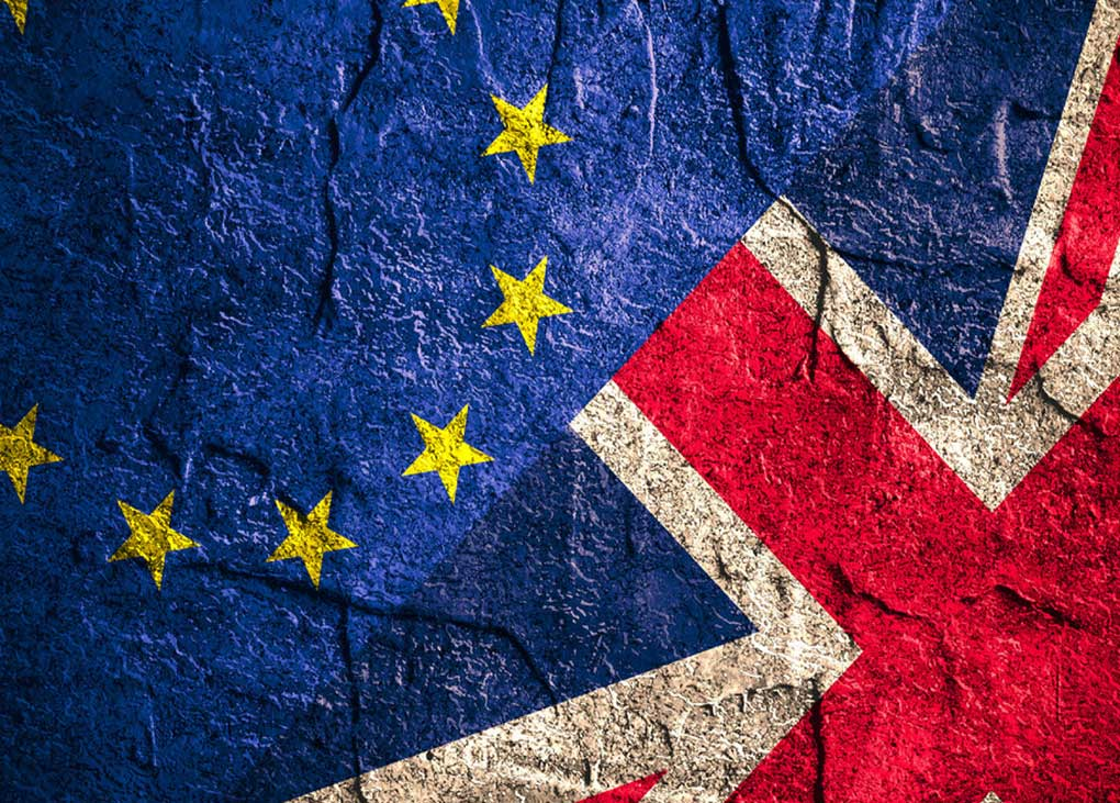 Brexit - EU vs UK