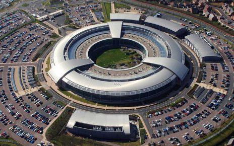 UK-GCHQ
