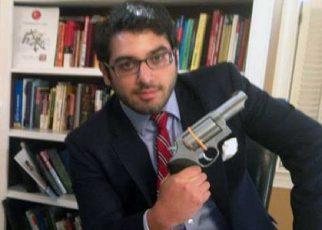 Raheem Kassam Breitbart