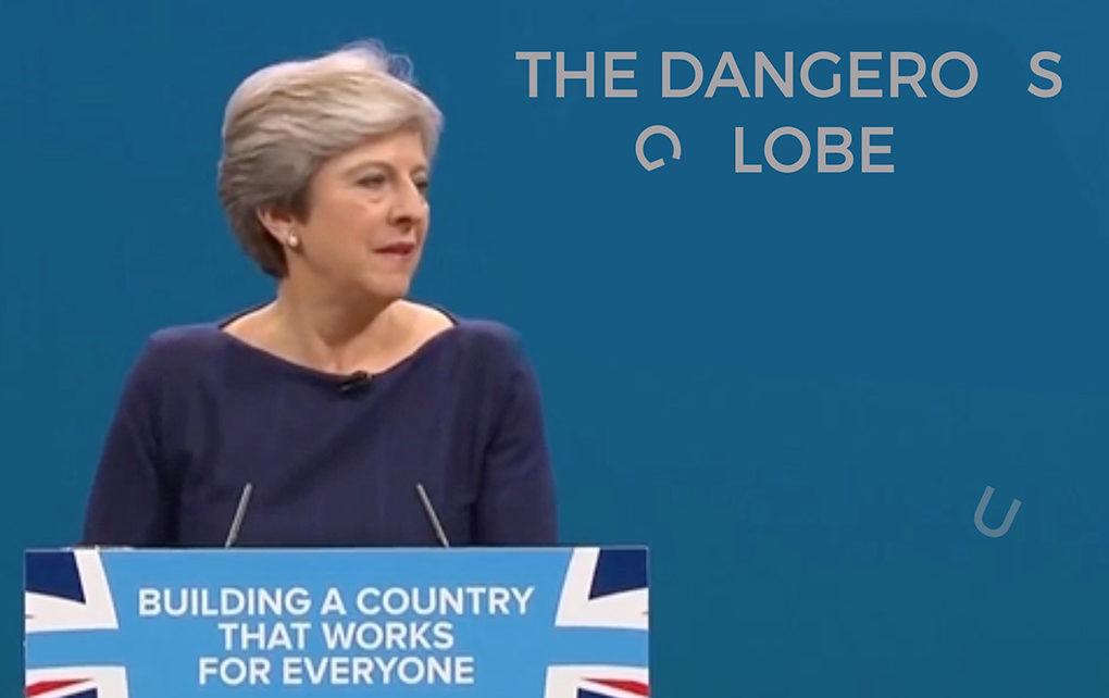 The British Drea