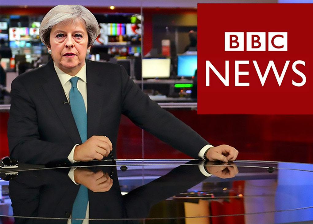 BBC Propaganda